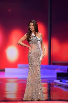 Người đẹp Mexico đăng quang Hoa hậu Hoàn vũ 2020 ảnh 18