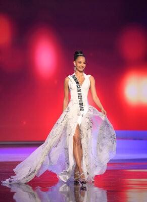 Người đẹp Mexico đăng quang Hoa hậu Hoàn vũ 2020 ảnh 12