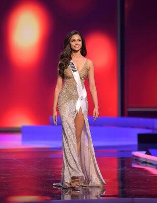 Người đẹp Mexico đăng quang Hoa hậu Hoàn vũ 2020 ảnh 13