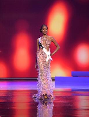 Người đẹp Mexico đăng quang Hoa hậu Hoàn vũ 2020 ảnh 11