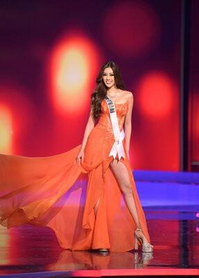 Người đẹp Mexico đăng quang Hoa hậu Hoàn vũ 2020 ảnh 20