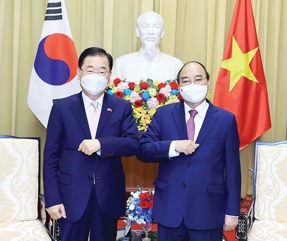 Việt Nam và Hàn Quốc: Nhiều dư địa hợp tác ảnh 1