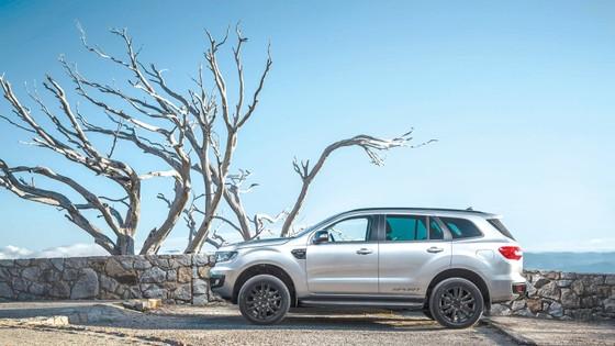 Những mẹo off-road giúp bạn chinh phục mọi địa hình cùng Ford Everest ảnh 1
