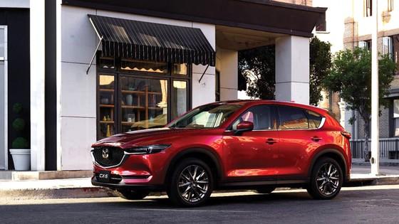 Người tiêu dùng sở hữu xe Mazda trong tháng 8 được hỗ trợ đến 120 triệu đồng ảnh 1