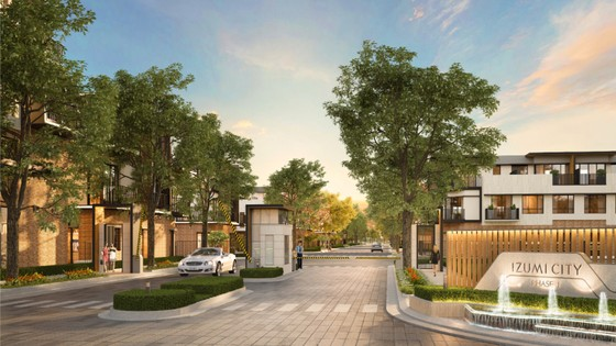 Nam Long đồng hành cùng Hankyu Hanshin Properties Corp (Nhật Bản) phát triển dự án Izumi City ảnh 2