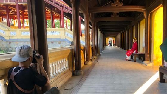 Du lịch miền Trung - Tây Nguyên: Sẵn sàng đón khách ảnh 1