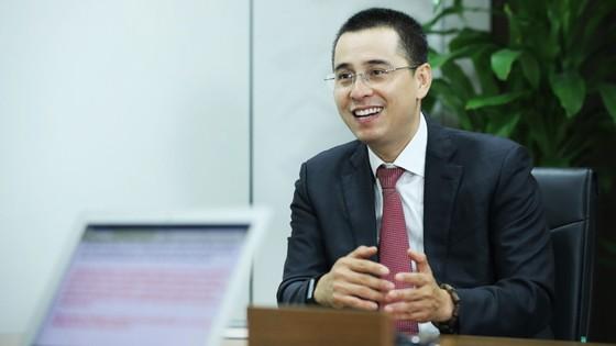 CEO KDI Holdings: Doanh nghiệp sẵn sàng cho trạng thái bình thường mới ảnh 1
