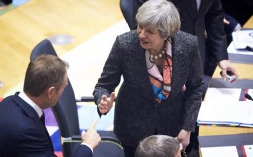 """Vòng đàm phán Brexit thứ 3 bế tắc vì tiền """"chia tay"""" ảnh 1"""