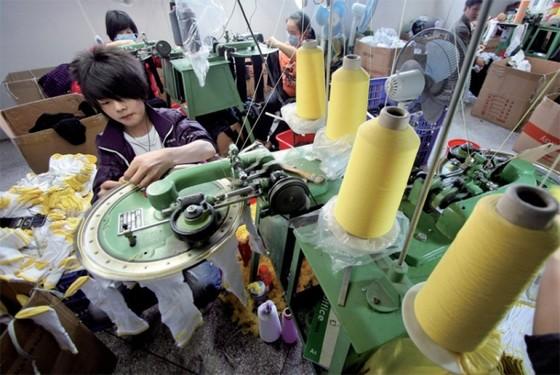 Trung Quốc chính thức thông qua Luật Hỗ trợ DNNVV ảnh 1