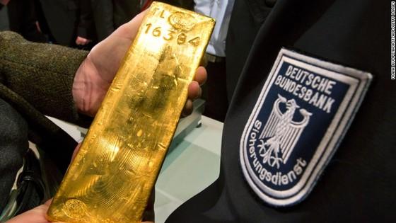 Đức chuẩn bị từ bỏ đồng euro, trở về dùng đồng mark? ảnh 1