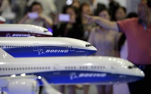 Trung Quốc sẽ chi 1.100 tỷ USD mua máy bay ảnh 1