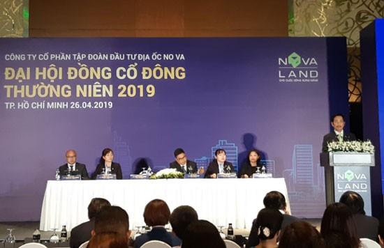 Tầm nhìn và chiến lược mới của Novaland  ảnh 1