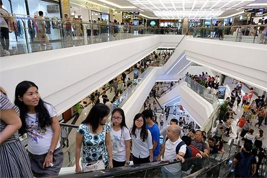 Vincom Center Landmark 81 được vinh danh TTTM tốt nhất Việt Nam ảnh 1