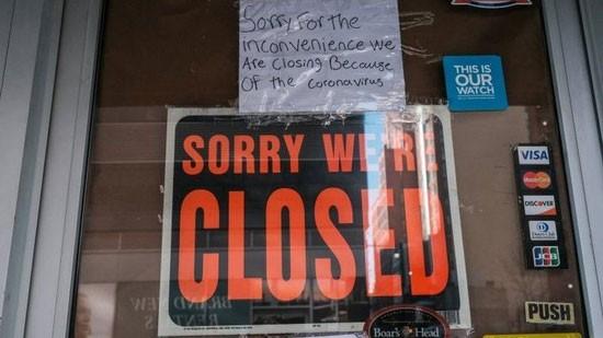 Covid-19: Cú sốc kinh tế có bị đánh giá thấp? ảnh 1