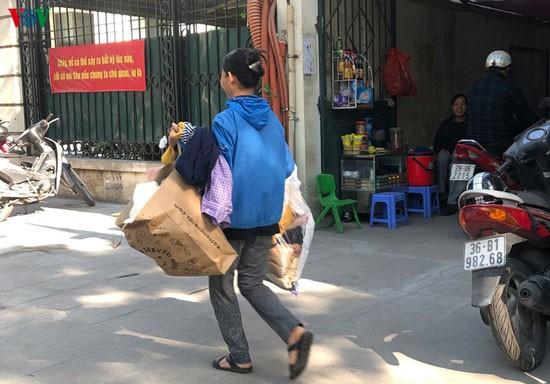 """Không thiếu đói, xin đừng tranh """"miếng ăn"""" người nghèo ảnh 1"""