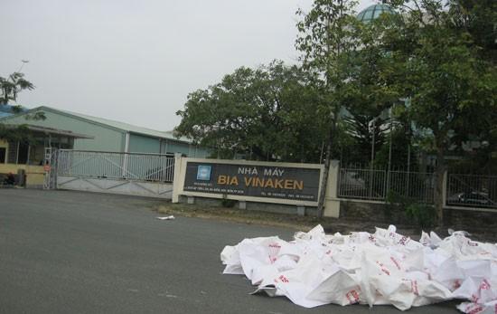"""Hơn 600 hộ dân mua đất dự án Hoàng Hải như ngồi trên """"lửa"""" ảnh 4"""