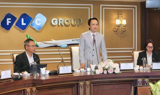 Đại sứ Hàn Quốc tại Việt Nam - cầu nối FLC với đối tác Hàn Quốc  ảnh 2