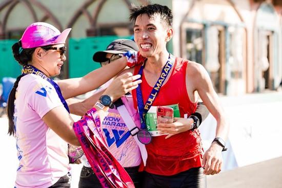 Vinpearl Phú Quốc: Mãn nhãn cung đường marathon và kỳ nghỉ trong mơ ảnh 7
