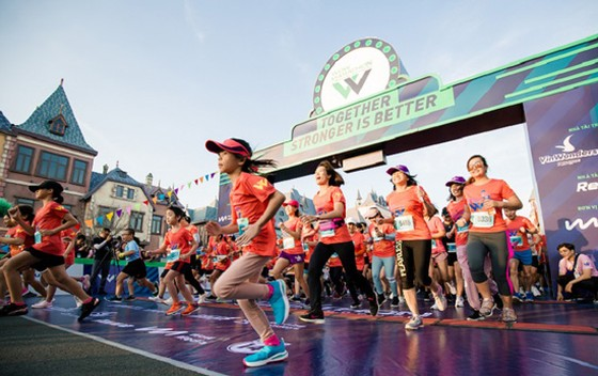 Vinpearl Phú Quốc: Mãn nhãn cung đường marathon và kỳ nghỉ trong mơ ảnh 1