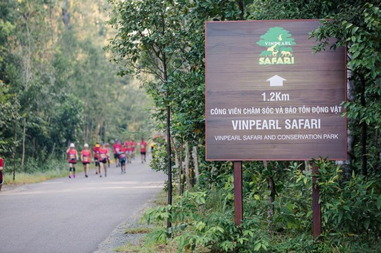 Vinpearl Phú Quốc: Mãn nhãn cung đường marathon và kỳ nghỉ trong mơ ảnh 2