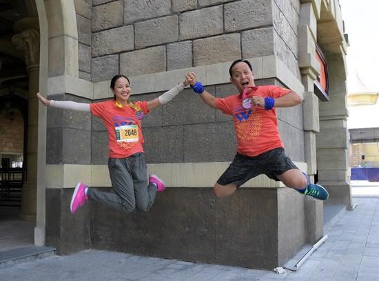 Vinpearl Phú Quốc: Mãn nhãn cung đường marathon và kỳ nghỉ trong mơ ảnh 4