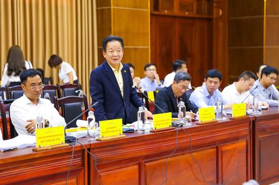 Đặt mục tiêu khởi công sân bay Quảng Trị vào tháng 9 ảnh 1