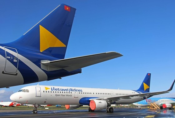 Vietravel muốn chuyển nhượng Vietravel Airlines ảnh 1