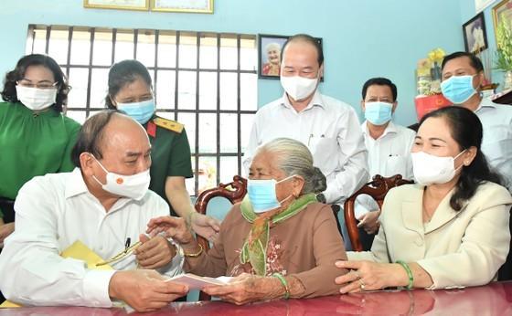 Chủ tịch nước Nguyễn Xuân Phúc và lãnh đạo TPHCM sẽ kêu gọi tập đoàn lớn đầu tư vào Củ Chi, Hóc Môn  ảnh 4