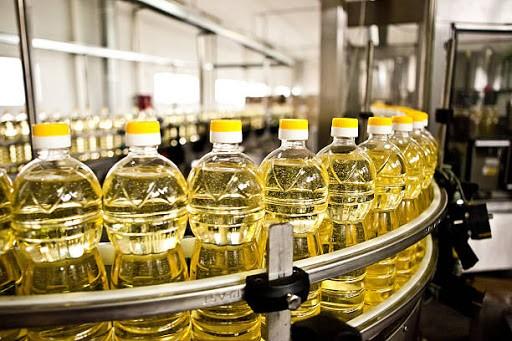 Thép, xi măng tăng giá kéo cả dầu ăn, thịt cá tăng theo ảnh 1