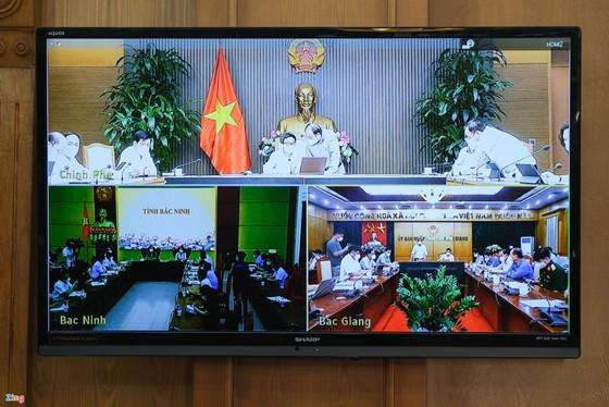 Phó Thủ tướng: Không để khu công nghiệp lớn dừng sản xuất ảnh 1
