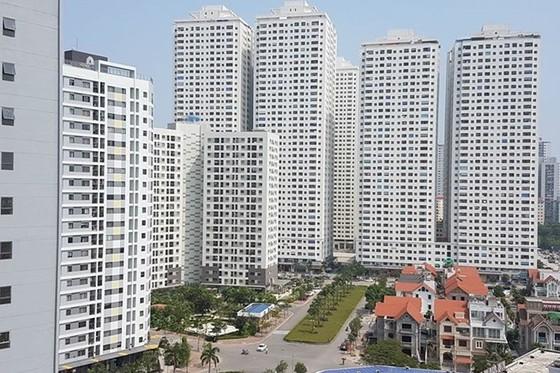 bộ tài chính nói về mức thu thuế cho thuê căn hộ ảnh 1