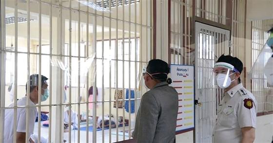COVID-19 lan đến nhà tù, Thái Lan xem xét thả 50.000 tù nhân - 1