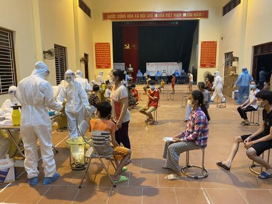 175 người nhiễm Covid-19 trong ngày 19-5, nhiều người nhiễm biến chủng Ấn Độ ảnh 1