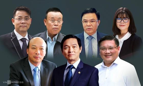 30 doanh nhân ứng cử đại biểu Quốc hội ảnh 1