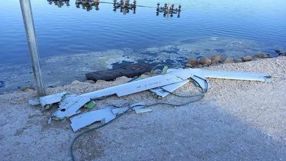 Tiêu điểm - Nóng: Israel bắn hạ máy bay không người lái tấn công Ababil-3 của Iran