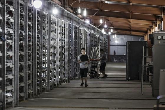 'Công trường' đào Bitcoin của thế giới sắp đổi chỗ ảnh 1