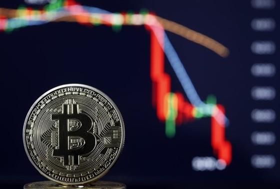 Đằng sau sự sụt giảm đột ngột của Bitcoin ảnh 1