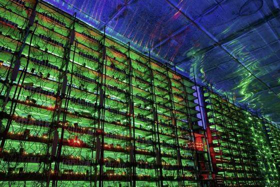 'Công trường' đào Bitcoin của thế giới sắp đổi chỗ ảnh 3