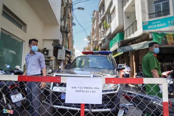 Phong toa duong Nguyen Dinh Chieu anh 9