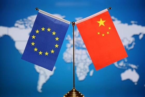 Châu Âu từ chối thông qua thỏa thuận đầu tư với Trung Quốc