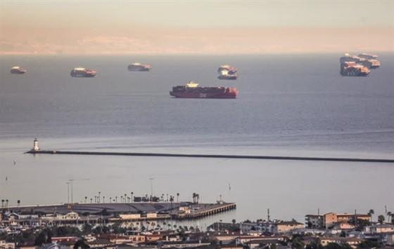 Thủy thủ nhiễm Covid-19 và sự hỗn loạn trong ngành vận chuyển toàn cầu ảnh 1