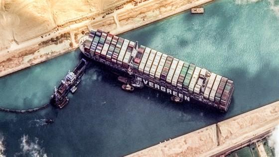 Thủy thủ nhiễm Covid-19 và sự hỗn loạn trong ngành vận chuyển toàn cầu ảnh 4
