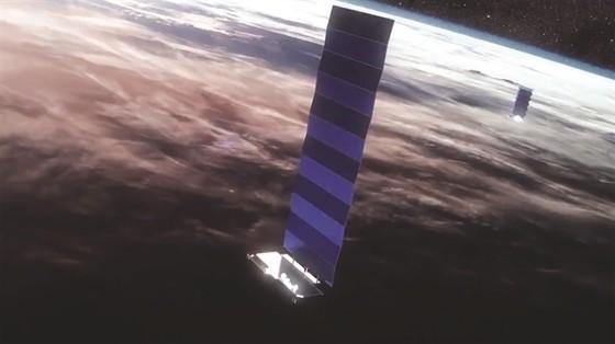 Tham vọng chiếm lĩnh trời của Elon Musk ảnh 1