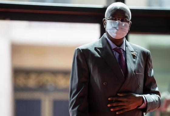 Quân đội bắt giữ Tổng thống và thủ tướng Mali - 1