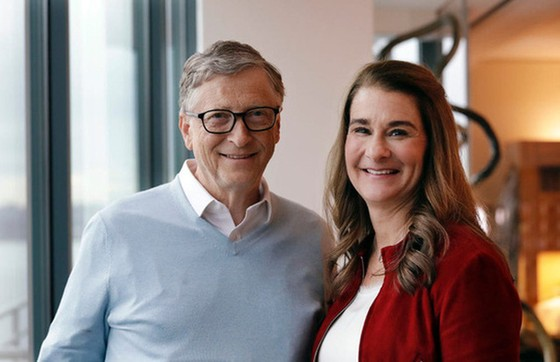 Quỹ Bill & Melinda Gates bán toàn bộ cổ phiếu của Apple và Twitter - Ảnh 1.