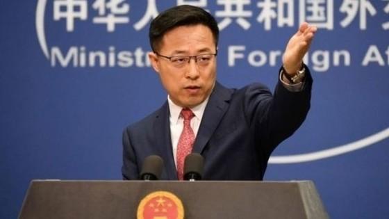 Trung Quốc cảnh báo Mỹ - Hàn Quốc 'không đùa với lửa' - 1