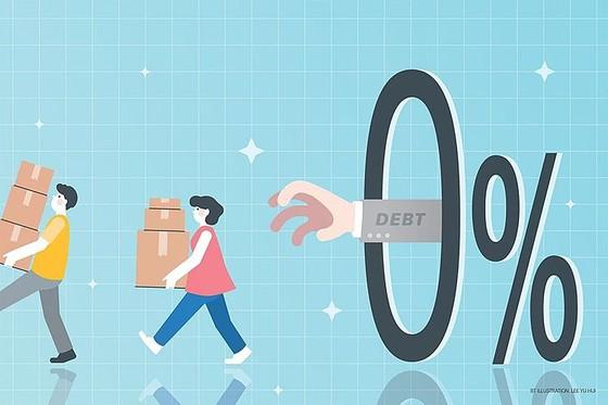 Đại dịch Covid-19 tái định hình việc mua sắm như thế nào? ảnh 1