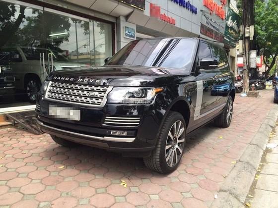 Xe sang Rolls-Royce, Bentley, Land Rover sẽ được bỏ thuế nhập vào Việt Nam ảnh 2