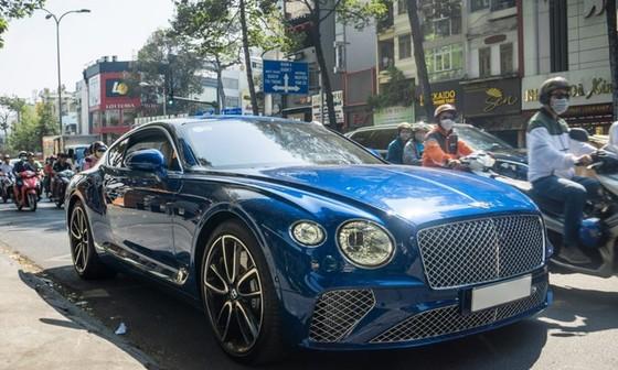 Xe sang Rolls-Royce, Bentley, Land Rover sẽ được bỏ thuế nhập vào Việt Nam ảnh 1