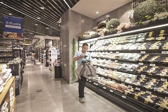'Yếu tố bất ngờ Alibaba' trong thị trường bán lẻ ảnh 1